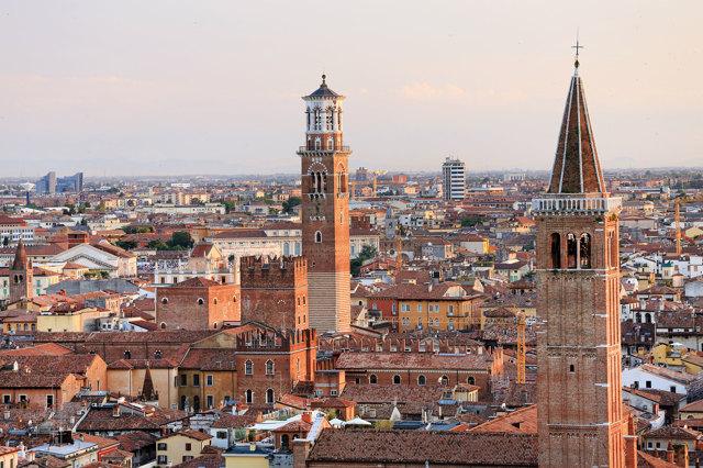 Достопримечательности Вероны: 27 самых интересных мест