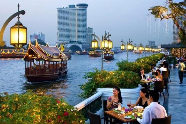 36 удивительных фактов о Таиланде