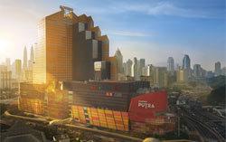 7 отелей Куала-Лумпур с бассейном на крыше. Отзывы и фото