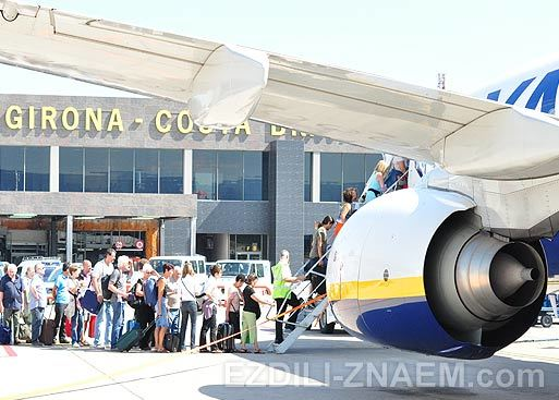 Авиакомпания ryanair - отзывы о перелетах