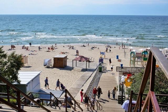 Пляжи с Голубым флагом: карта и список лучших пляжей 2020 года