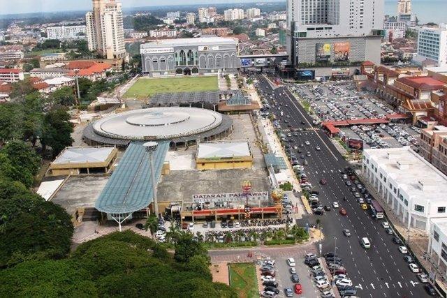 Достопримечательности Малакки: 16 мест, что посмотретьв первую очередь. Отзывы - 2020. Малайзия