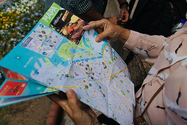 17 малоизвестных, но полезных ссылок для путешественников