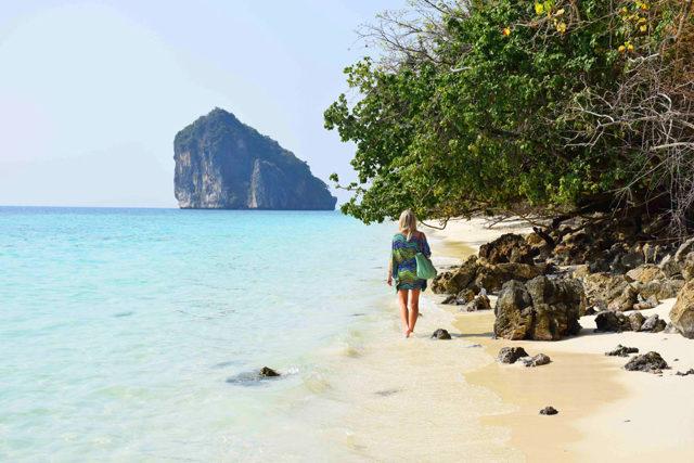 Экскурсии в Краби (Таиланд): 11 мест, что посмотреть самостоятельно и недорого