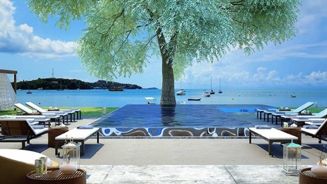 Как снять виллу в Тайланде. 15 самых лучших вилл на берегу моря (Пхукет, Самуи и др.)