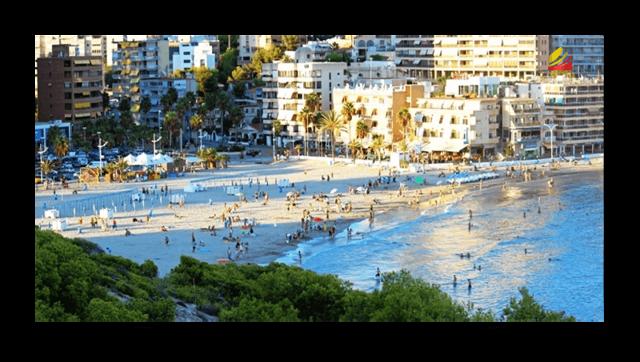 Вильяхойоса в Испании - сладкий город радости