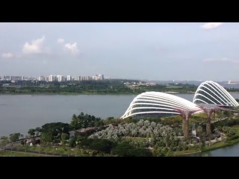 Достопримечательности Сингапура: