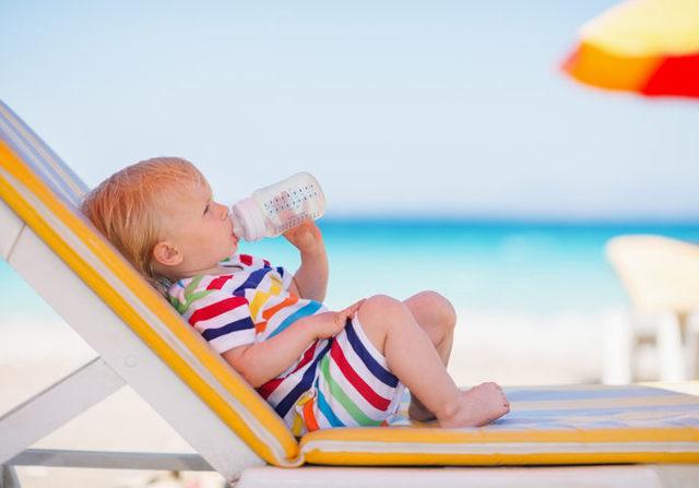 Где лучше всего отдыхать с детьми