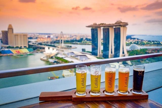 Что посмотреть в Сингапуре за день, 2 или 3 дня: маршрут по Сингапуру, достопримечательности и самое интересное