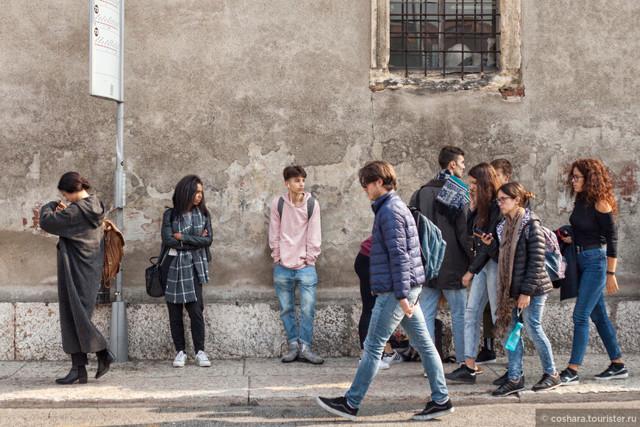 12 мест, где лучше остановиться в Вероне. Отзывы