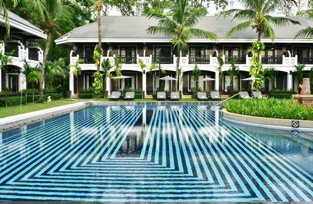Отели в Азии: маленькие приколы больших отелей
