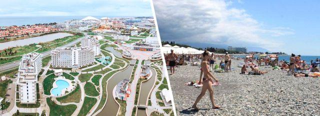 12 причин, почему стоит поехать на отдых в Сочи. Отзывы туристов