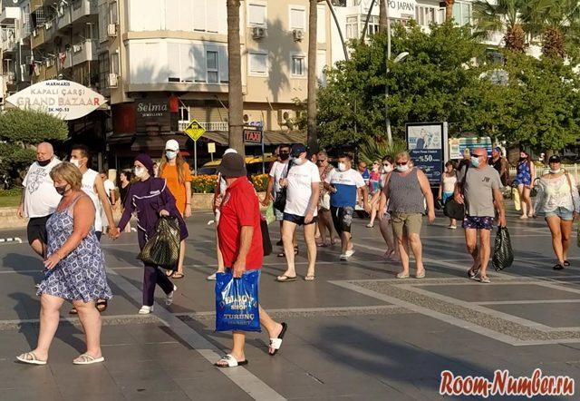 Аланья в Турции: 15 причин поехать на отдых в 2020 году. Отзывы туристов об Алании