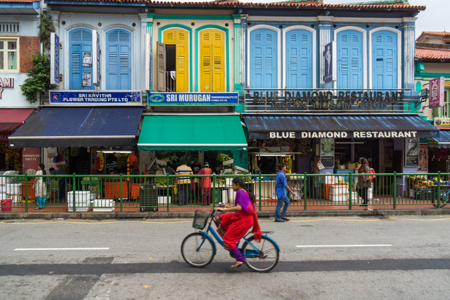 Арабский квартал в Сингапуре: где находится, как добраться, что посмотреть. Фото