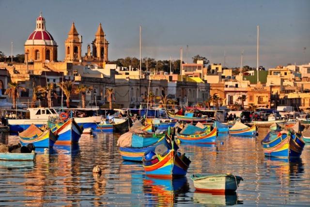 10 самых красивых городов Европы, о которых не знают туристы. Отзывы