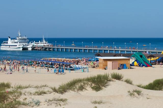 7 лучших мест для отдыха на море в России летом - 2020: куда поехать недорого и с комфортом