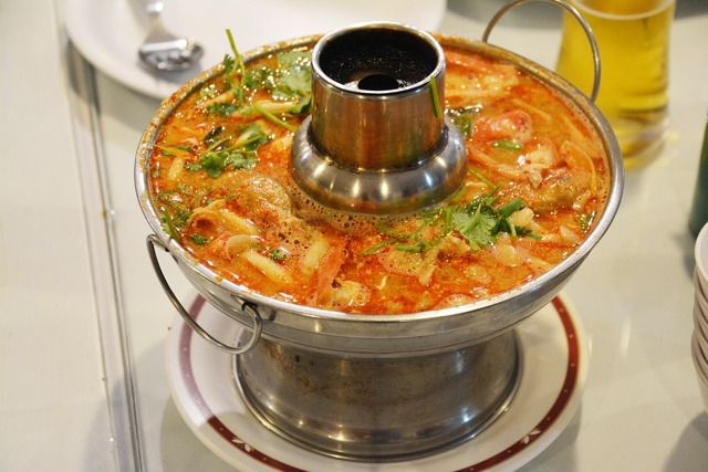 Еда в Тайланде. Топ 9 самых популярных блюд