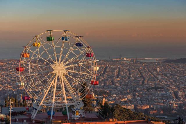 12 лучших мест, где остановиться в Барселоне недорого и с комфортом