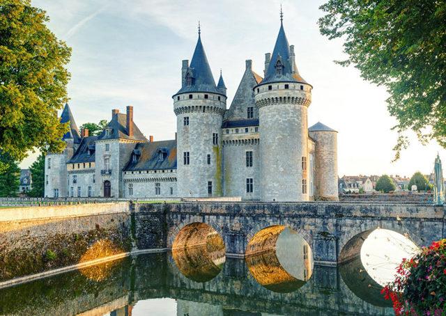 16 замков Франции, самых прекрасных и сумрачных. Отзывы туристов