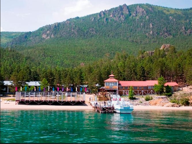 Базы отдыха на Байкале: 11 лучших турбаз Байкала по отзывам туристов