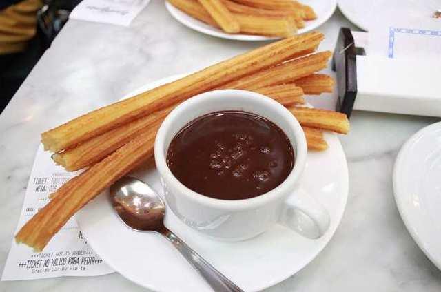 Еда в Испании: 6 туристических мифов про то, что едят и пьют в Испании