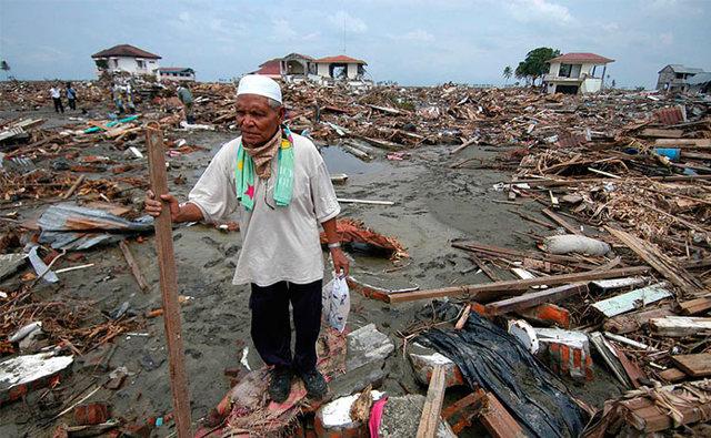 Жуткое землетрясение в Тайланде, отзыв очевидца, фото