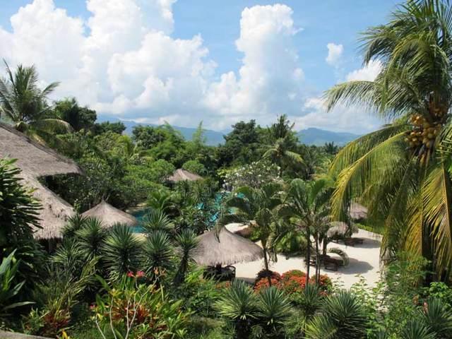 Бали - остров Ломбок: как добраться самолетом
