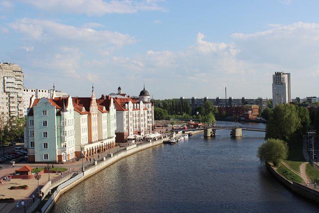 17 самых интересных мест, что посмотреть в Калининграде самостоятельно