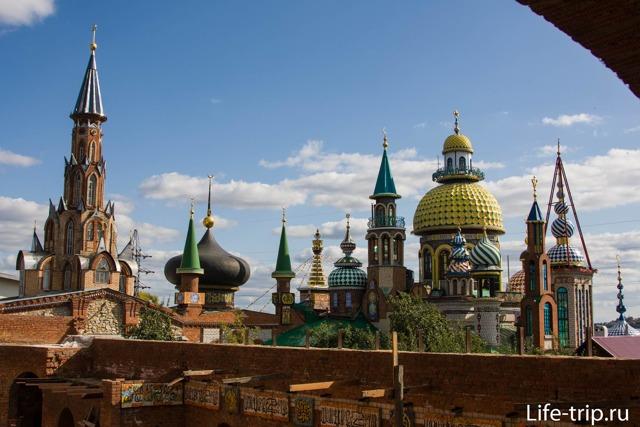 Достопримечательности Казани: куда сходить самостоятельно и получить незабываемые впечатления