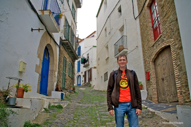 Кадакес в Испании. Мой отзыв и фото. Форум