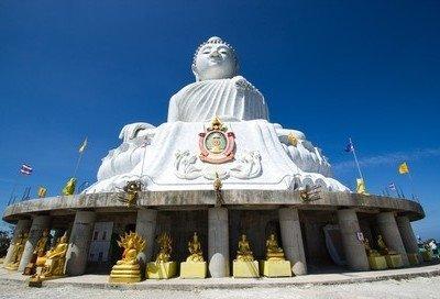 Где пострелять в Тайланде
