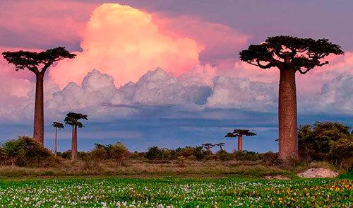 10 самых красивых островов мира, на которых стоит побывать хотя бы раз в жизни