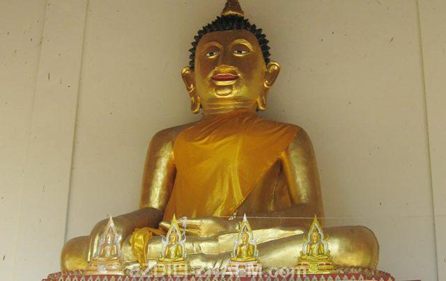 Как выглядит Будда в Таиланде - коллекция фото для настоящих буддистов