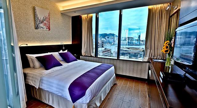 7 приятных и недорогих отелей Гонконга