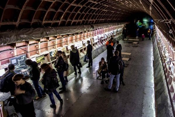 Необычные индивидуальные экскурсии: места, которые не показывают туристам