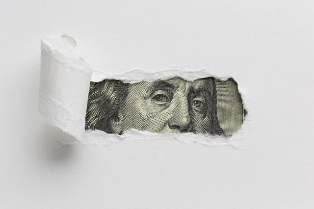 Какие деньги в Азии