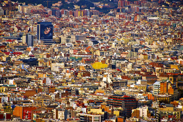 В Испанию самостоятельно: полезная шпаргалка