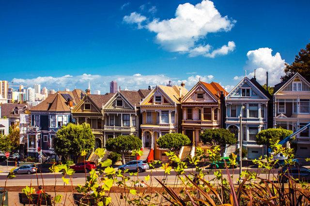 Что посмотреть в Сан-Франциско