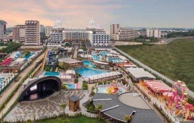 9 лучших отелей с подогреваемым бассейном в Турции