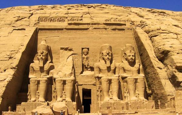Ехать ли в Египет зимой? Погода в Египте в январе и феврале