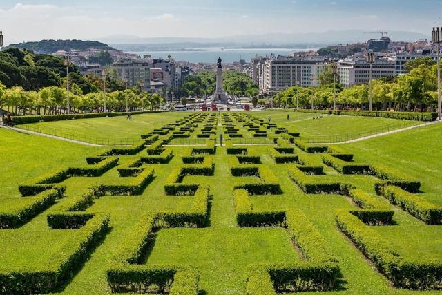 Что посмотреть в Лиссабоне: 19 интереснейших мест и смотровых площадок