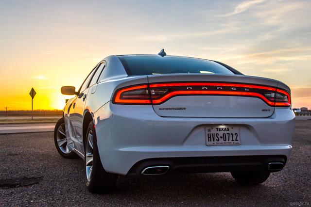 Аренда авто в США: мой отзыв и полезные советы