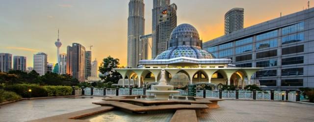 Из Пхукета в Куала-Лумпур (Малайзия): как добраться самостоятельно и что посмотреть. Отзывы и цены