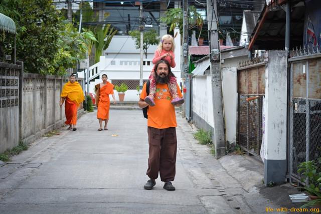 Где пострелять в Чиангмае