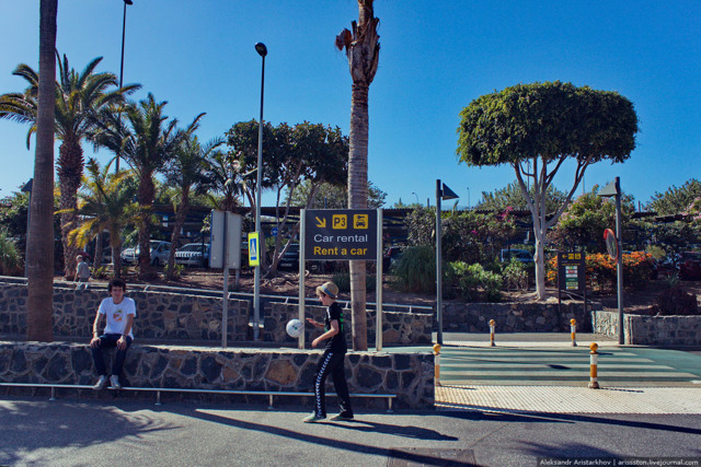 Вокруг Тенерифе на авто за один день: интересный маршрут и полезные советы. Отзывы