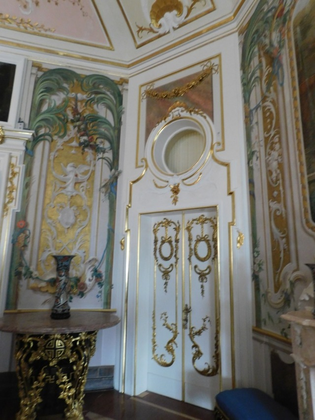 Китайский дворец в Ораниенбауме: интересные факты и 23 фото. Отзывы