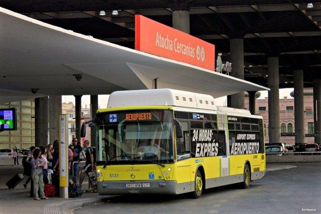Аэропорт Мадрида: как добраться до центра города быстро и недорого. Отзывы