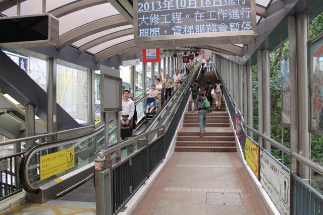 Гонконг: фото улиц, небоскребов, прогулка по городу